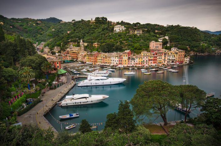 Classic Portofino