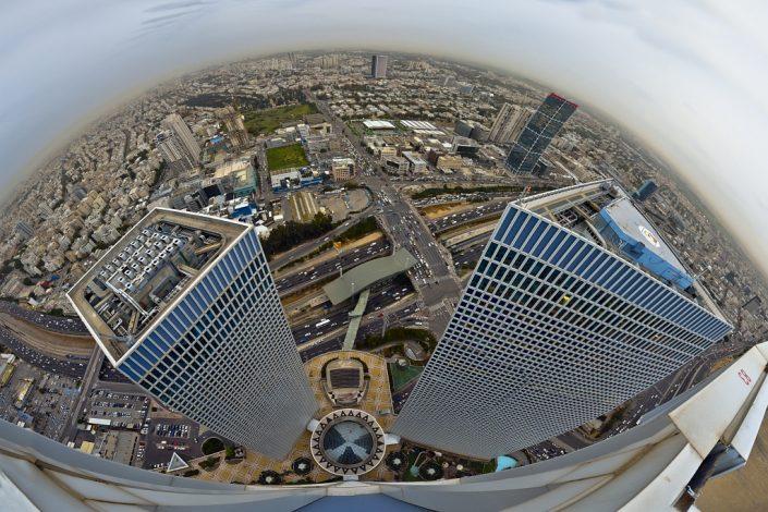 Planet Tel-Aviv