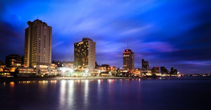 Tel-Aviv Riviera