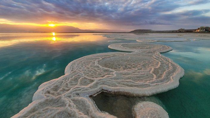 Dead Sea Saucers