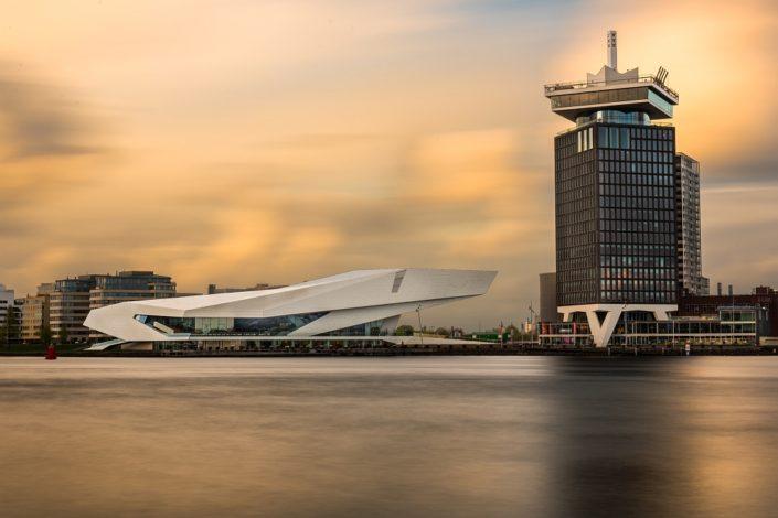 Contemporary Amsterdam II