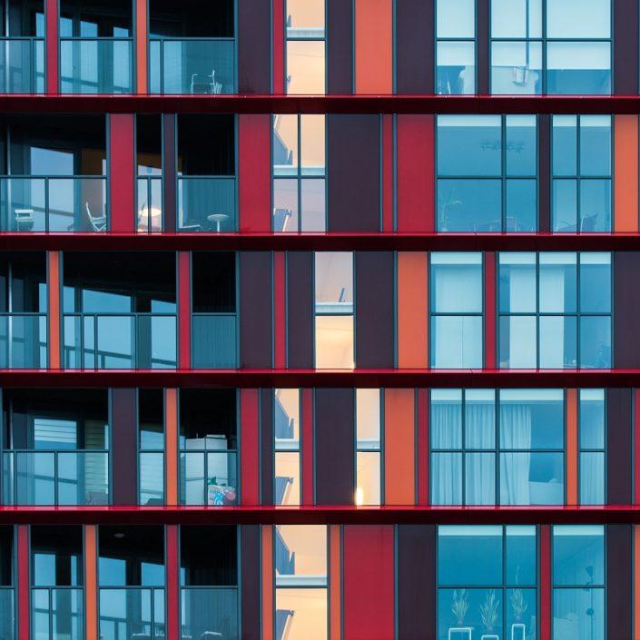 Rotterdam Red