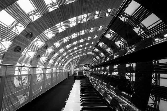 Piano de Gaulle