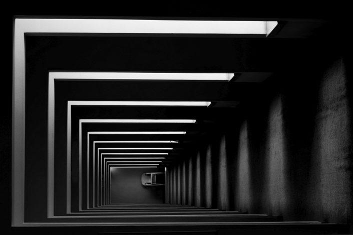 C Tunnel