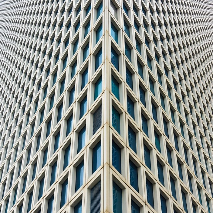 Azrieli Triangular