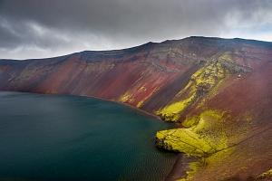 Ljotipollur - Iceland phototour