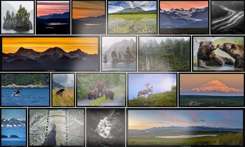 Alaska - The Big Picture Presentation