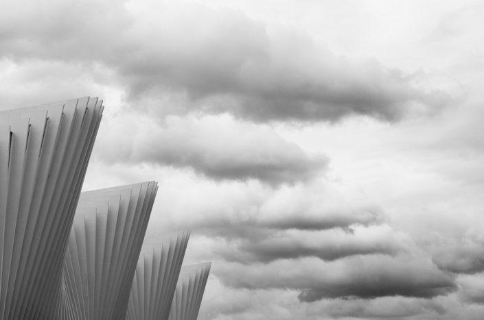 Reggio Emilia cloud steps