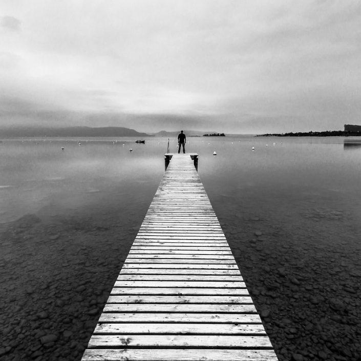 Into the Lago
