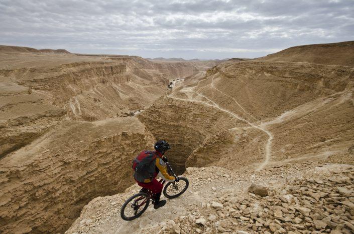 Cliff Ride