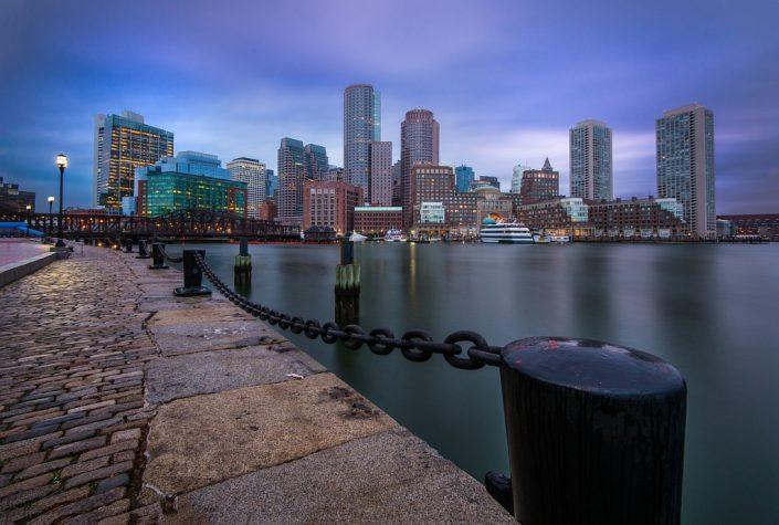 Boston Awakens