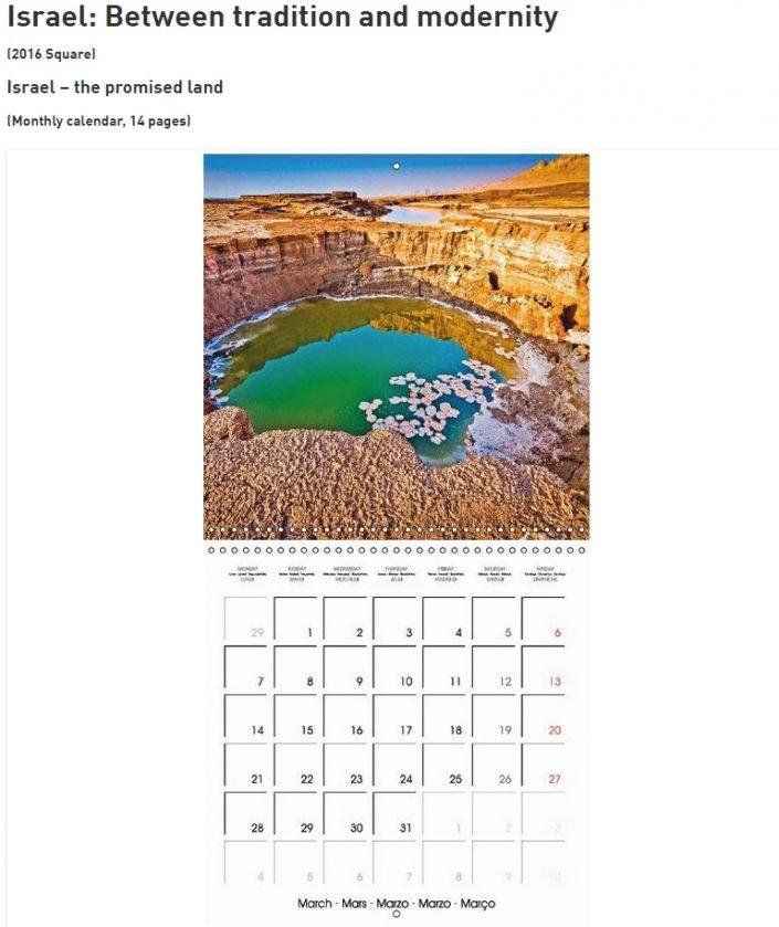 Calvendo - Calendar