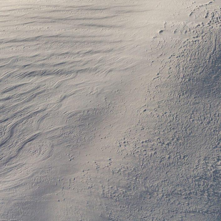 Cervino Moonscape