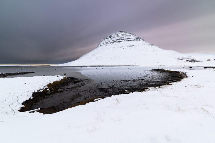 Kirkjufell Lagoon