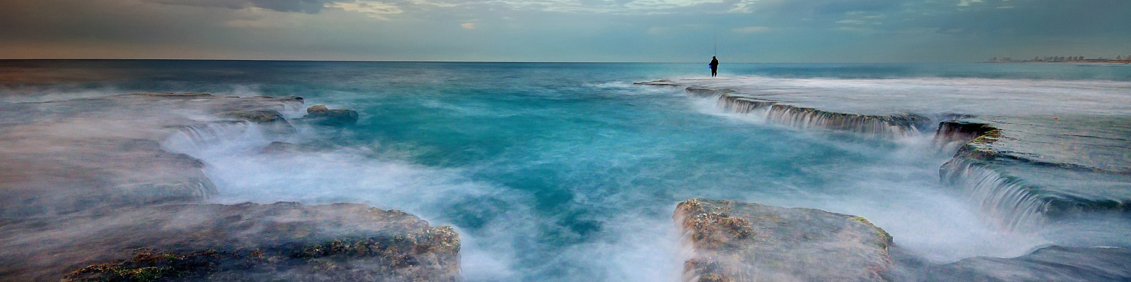 Palmahim Beach